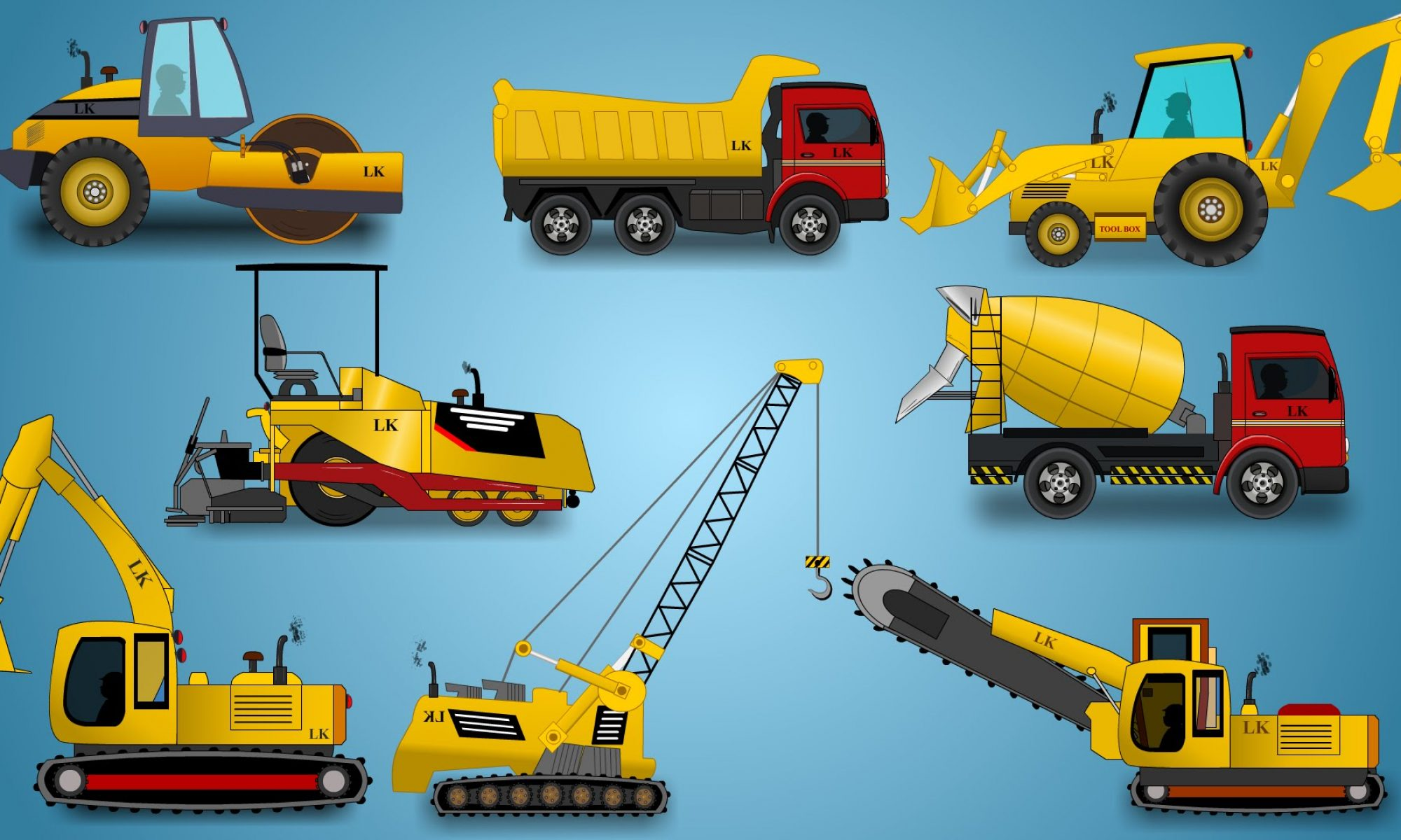 Plant Hire Company Somerset