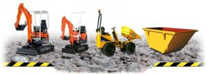 Somerset Plant Hire